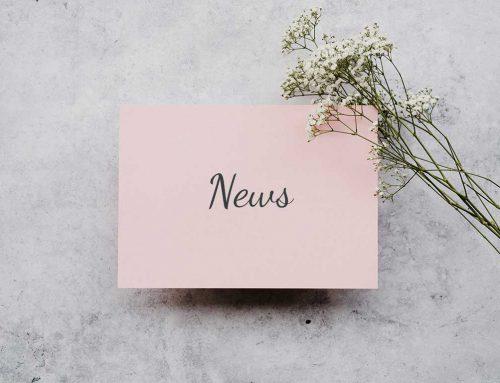 Alles NEU – grosse Neuigkeiten warten auf dich!